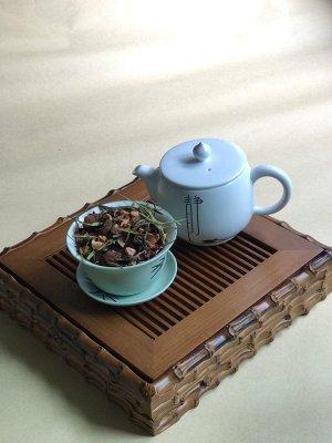 чай Райское Яблоко