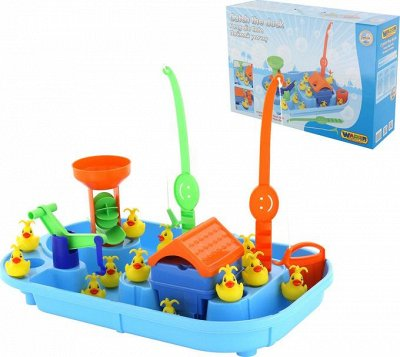 Осенний ценопад до 60%! Детский микс: одежда, игрушки, книги — Легендарный Водный мир — Игровые наборы