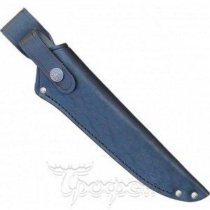 Ножны финские с застежкой (длина 21 см) (6679-3) ХСН