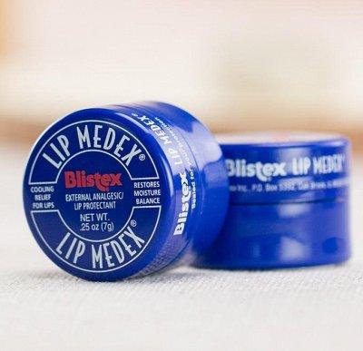 Рекомендую! Сухие шампуни Batiste и Colab + уход   — BLISTEX(США). УХОД ЗА ВАШИМИ ГУБАМИ — Для губ
