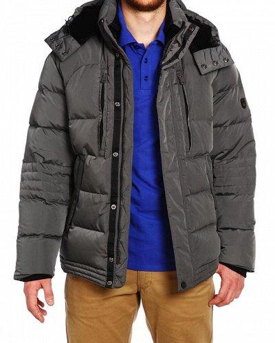 XASKA - русские мужские куртки для суровых зим — Куртки пуховые (90/10 Goose Down, FP 700+) — Пуховики