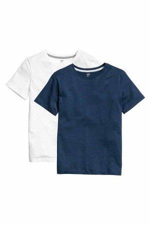 Комплект из двух футболок НМ
