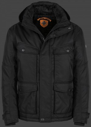 Куртка мужская зимняя Beluga