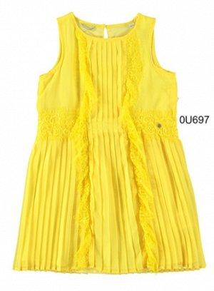 Отличное, яркое платье