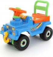 Осенний ценопад до 60%! Детский микс: одежда, игрушки, книги — Каталка-автомобиль — Детям и подросткам