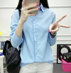 Рубашка на учебу. На учебу. На работу.На выход