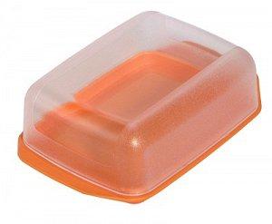 Масленка Масленка [КОЛОР]. Масленки используются для хранения и подачи сливочного масла. Плотно закрывающаяся крышка позволяет продукту дольше сохранять свежесть и вкус, а также предотвращает впитыван