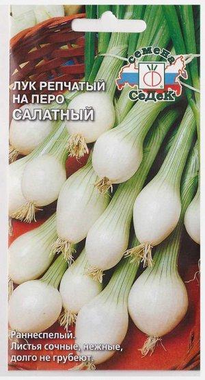 Лук на перо Салатный (Код: 16871)