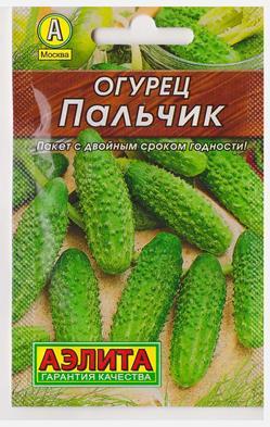 Огурец Пальчик (Код: 81314)