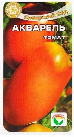 Томат Акварель (Код: 14992)