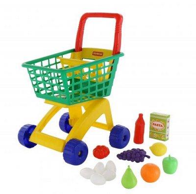 Полесье. Любимые игрушки из пластика. Успеем до повышения — Маркет — Игровые наборы