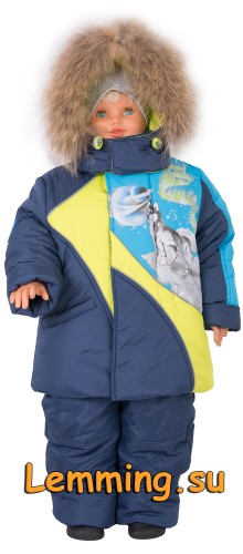Ленивец. Авиа-доставка! Верхняя одежда пр-во Россия — Мальчики(зима). Скидка 20% — Верхняя одежда