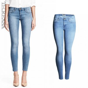 джинсы Размеры S