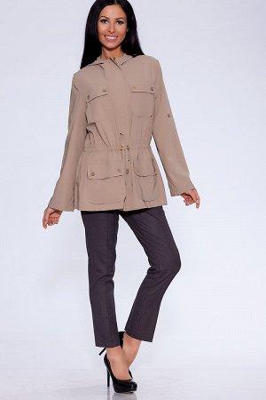 Куртка легкая Argent, реальные фото