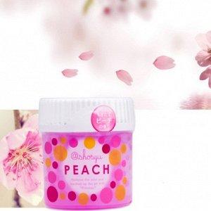 Поглотитель неприятного запаха с ароматом персика 150гр