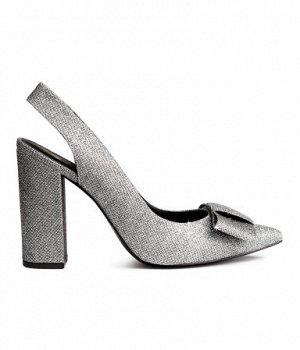 Новые туфли H&M 36р
