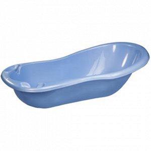 Ванна Ванна дет. 38,0л МАЛЫШ. Размер изделия: 960х480х260 мм. Каждая пластмассовая детская ванночка должна быть не только безопасной, но и интересной, яркой, привлекающей внимание. Полимербыт производ