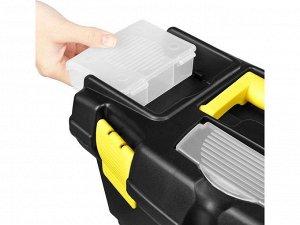 """Ящик для инструмента """"VEGA-19"""" пластиковый"""
