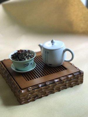 чай Улун  Молочный в/к