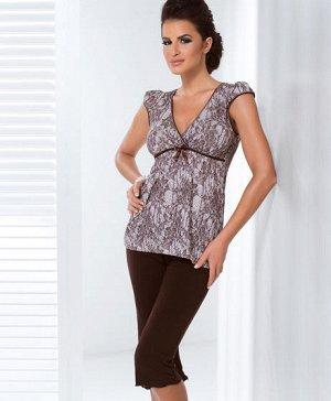 Костюм-пижама женская фирмы DONNA