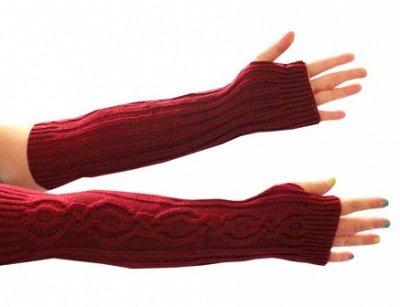Перчатки, варежки.Теплые колготки, лосины. Приятные цены!    — Митенки — Митенки
