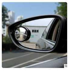 Зеркало для мертвых зон