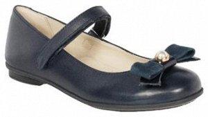 Продам хорошенькие туфельки Бартек для девочки 34 р-р(21,5 см) на узкую ножку