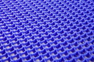 Коврик Коврик придверный мокрый асфальт. Полукруглый пластиковый коврик для прихожей Step Plus защитит жилые помещения от проникновения уличной грязи и влаги. Варианты расцветок позволят подобрать акс