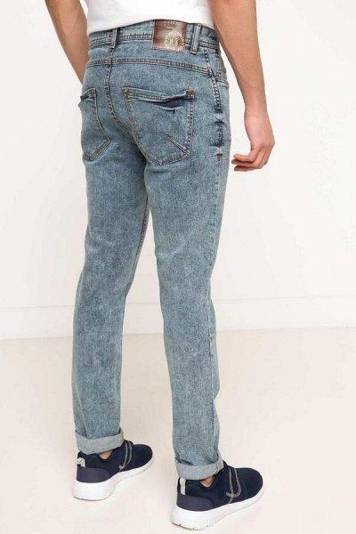Defacto. Снова вместе. — Брюки, джинсы мужские — Брюки