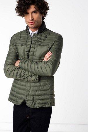 Куртка хаки мужская