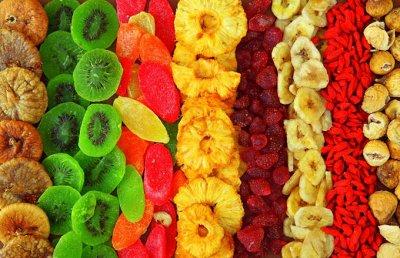 Вкусности. Орехи и сухофрукты - Упаковка от 250гр! — Сухофрукты, цукаты и вяленые фрукты. Вкуснятина! — Сухофрукты