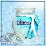 """""""ST"""" """"Shoushuu Pot"""" Ароматизатор автомобильный с ароматом нежного мыла, 150 гр"""