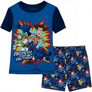 Пижама с шортами История игрушек