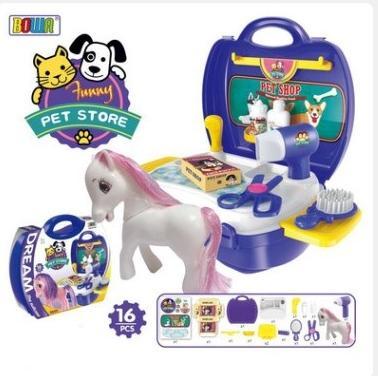 Детский мир: одежда, обувь, аксессуары, игрушки. Наличие! — Игровые наборы для девочек и мальчиков — Игровые наборы