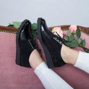 Пристрою ботиночки из натуральной кожи