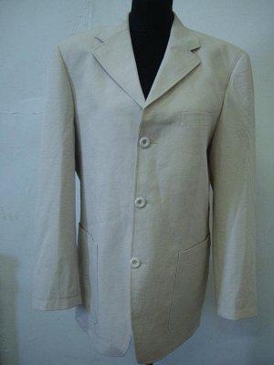 Пиджак Рр-46 спинка -  73-см, рукав - 58 см, ог - 108см рр-48 спинка -  75см, рукав - 60 см, ог - 112см