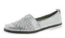 Немецкие летние туфли