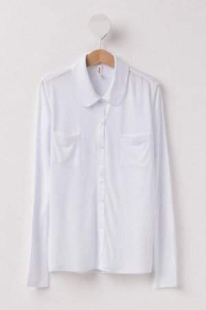 Рубашка %100 Viskoz