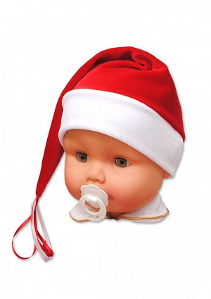 Шапочка Санта-Клауса