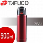 Термокружка 0,5 л Tafuco F-2444
