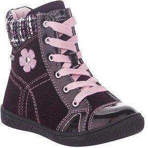 Капика ботиночки для девочки