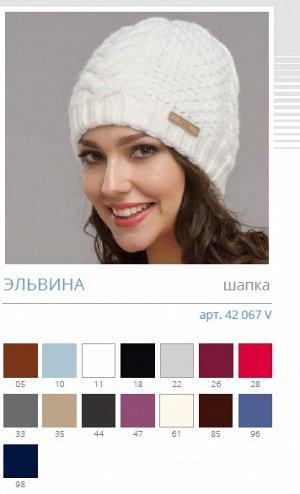 Пристрою теплую шапочку (черную)