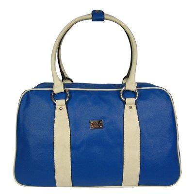 Borgo Antico 🌹Сумки из натуральной кожи💣 — Дорожные сумки, саквояжи — Аксессуары