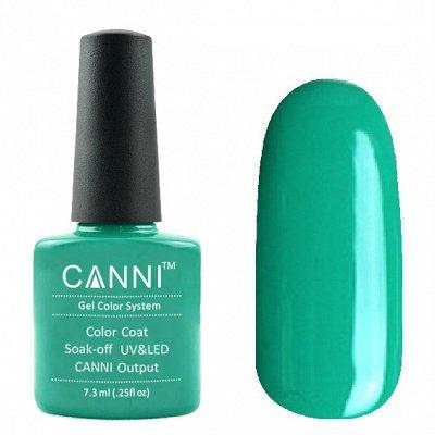 Гель лаки и дизайн для ногтей BLUESKY / COFEX / BLISE — Гель лак CANNI 93 р. (Китай) — Гель-лаки и наращивание