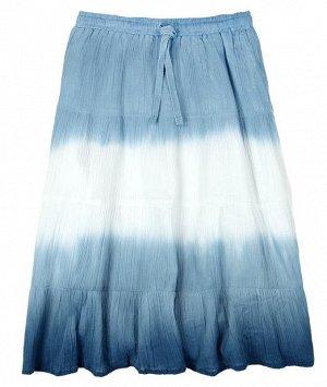 Длинная юбка. Испания. Ниже СП