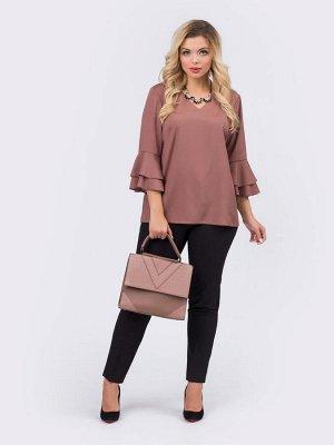 Блуза  как на фото