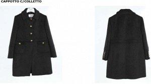Отличное итальянское пальто Blugirl, р. 40ит