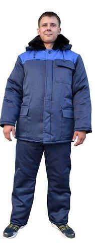 Одежда для туризма, работы, отдыха - 20 — Зимняя спецодежда — Униформа и спецодежда