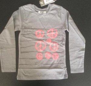 3D10174 TEE SHIRT футболка