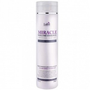 Эссенция для фиксации и объема волос LADOR Miracle Volume Essence, 250g